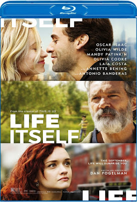 Life Itself [2018] [BD25] [Latino]