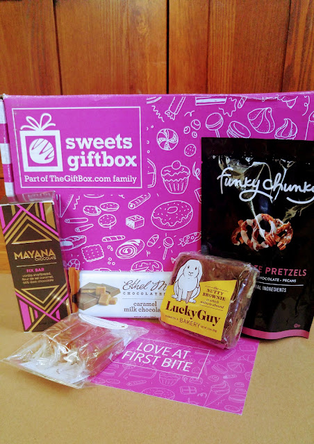 Sweets GiftBox