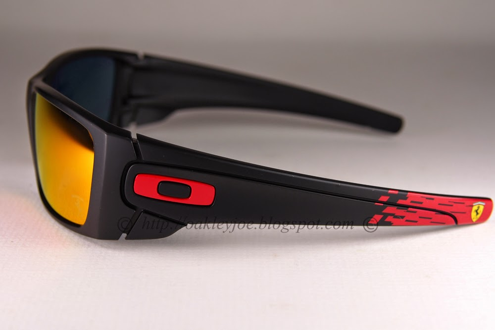 2f0a34e4d0ee9 Singapore Oakley Joe s Collection SG  Fuel Cell