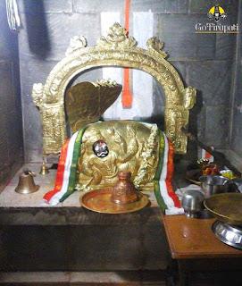 Nemaligundla Ranganayaka Swamy Temple History