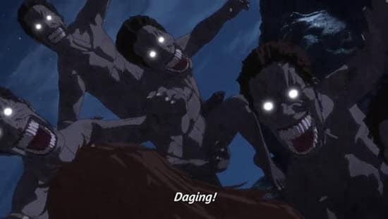 Kumpulan Foto Anime Berserk (2016), Fakta Anime Berserk (2016) dan Video anime Berserk (2016)