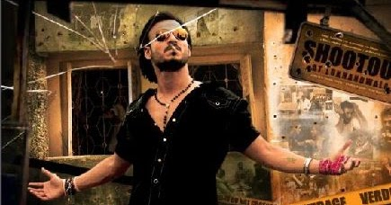 The gallery for --> Vivek Oberoi As Maya