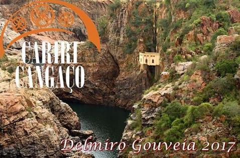 Pela primeira vez Delmiro Gouveia recebe a 8ª Edição do Cariri Cangaço, evento acontece entre  os dias 7 a 10 de setembro