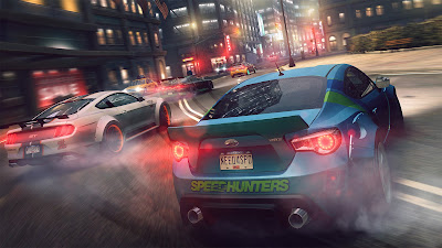 Need for Speed™ No Limits v2.0.6 Mod Apk+Data