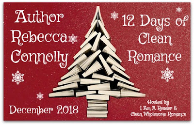 12 Days of Clean Romance – Rebecca Connolly-NWoBS Blog