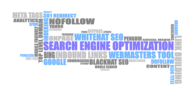 Increase Backlinks