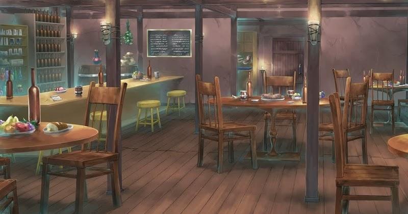 A Gentleman's Finest Explosives I Indoor+Anime+Landscape+%5BScenery+-+Background%5D+116