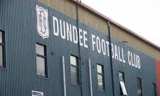 Dundee football club