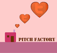 Pitch Factory: Logline Generator