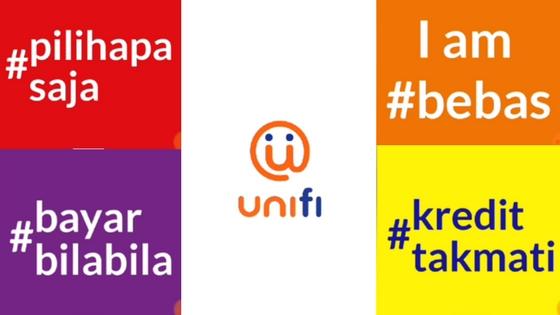 Cara Dapatkan SimKad Unifi Mobile dan Data 20GB Percuma