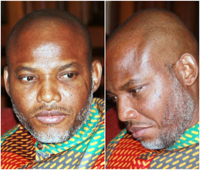 Nnamdi Kanu has no means of livelihood – Army