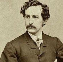 Biodata Biography Profile John Wilkes Booth Terbaru and Complete
