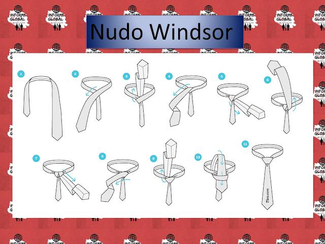 ► Mejores Nudos para Corbata: Historia e Instrucciones
