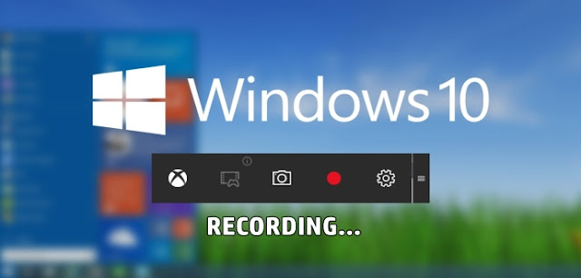 Cara Merekam Layar Komputer Windows