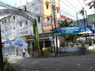 Persiapan #Napi Mengaji di Lapan Klas II Surabaya