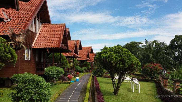 Citra Cikopo Resort puncak