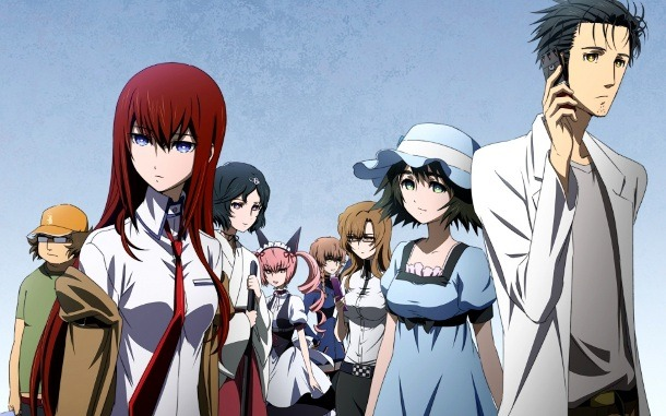 Steins;Gate World Line Project llegaría entre 2018-2019