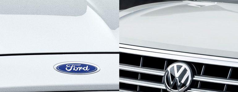 Volkswagen ve Ford