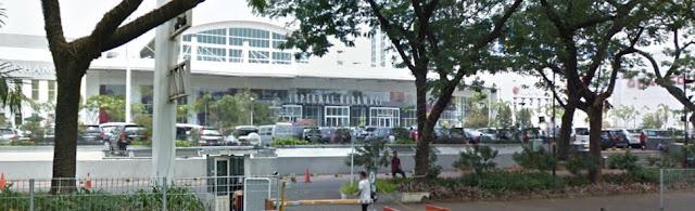 Cara ke Mall Lippo Karawaci dengan kereta, commuter line, bus, angkot, dan mobil pribadi