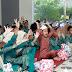 Buka bersama Anak Yatim di Universitas Alma Ata Yogyakarta