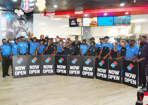 BrandArena: Eat'N'Go Expands Footprints in Nigeria with New Stores  Nationwide