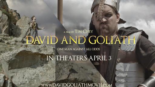 [Phim] David và Goliath 2015