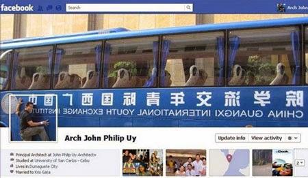 78 Gambar Profil Facebook Lucu Terlihat Keren