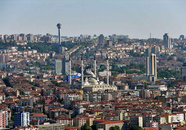 Ancara - Turquia