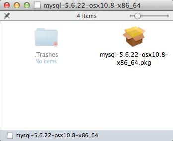 Installing MySQL and phpMyAdmin for web development on a Mac OS X