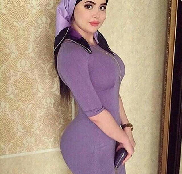 مطلقة من المغرب للزواج