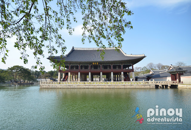 KOREA ON A BUDGET TRAVEL GUIDE BLOG 2020