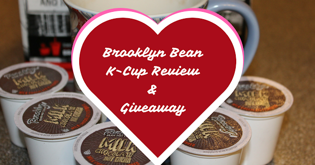 Brooklyn Bean Roastery K cup review, brooklyn bean roastery, k cup, review, giveaway, giveaways