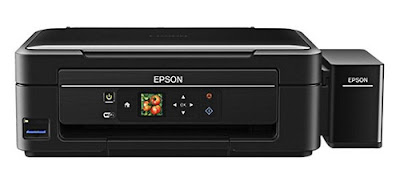 Epson L485 Driver Download