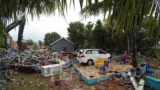 bagaimana meminimalkan dampak bencana