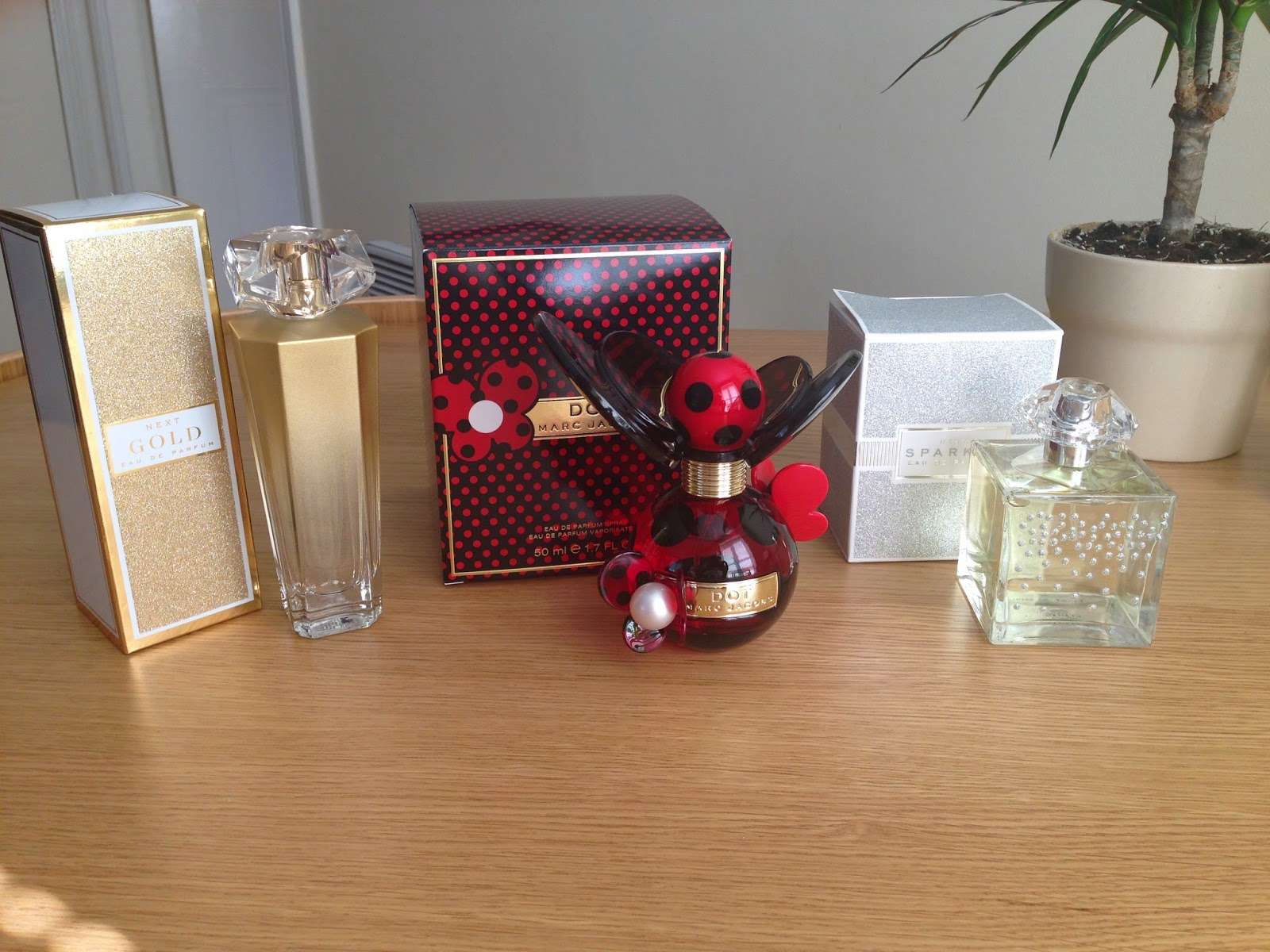 perfumes 2