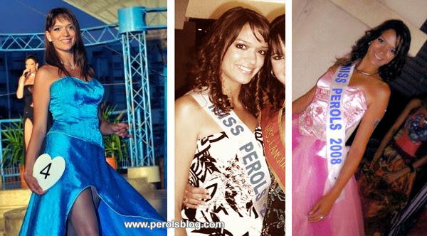 Miss Pérols 2008