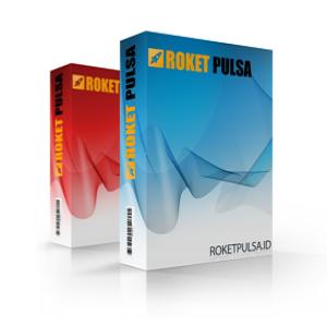 Format Transkasi Roket Pulsa V2 Advance