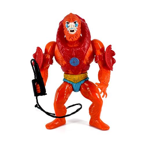 Masters del universo Beast Man 1