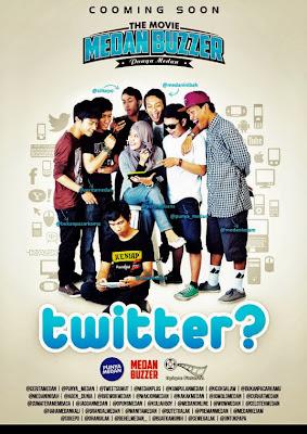 Twitter+Medan