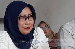 Lina Sugiharti Bakal Nyalon Bupati 2020