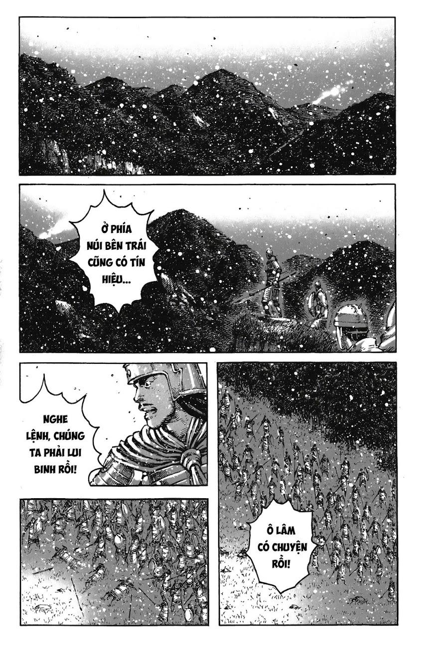 Hỏa phụng liêu nguyên Chương 430: Phát động phó sách [Remake] trang 6