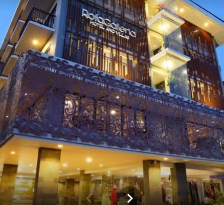 Hotel RofaGaleria