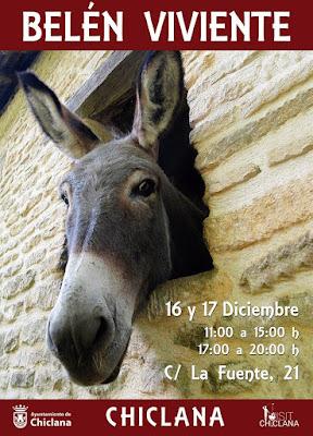 Belén Viviente 2017 - Chiclana