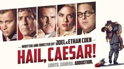 Hail, Caesar! (2016) Dual Audio Hindi 300mb Full Download BluRay