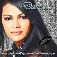 2012 ADORAO DAMARES EM CD NOVO BAIXAR