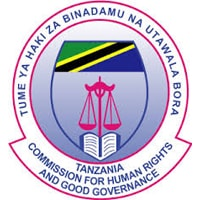 Jobs at Commission for Human Rights and Good Governance April 2019