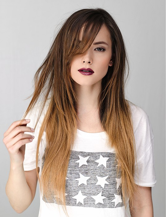 41 Latest Shades & Styles Of Brown Hair Color For Long ...