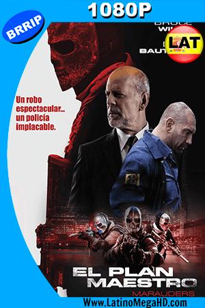 El Plan Maestro (2016) Latino HD 1080P ()