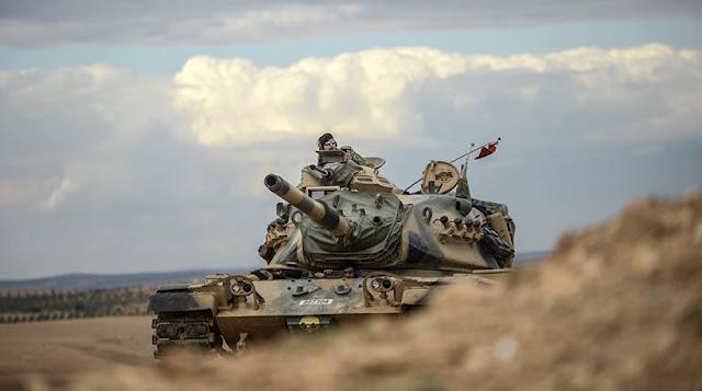 """Η Βαγδάτη απειλεί την Άγκυρα: """"Αν εισβάλετε στο Ιράκ θα διαμελιστεί η Τουρκία"""""""