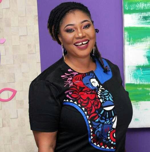 Jaiye Kuti Smiling & Laughing is Beautiful